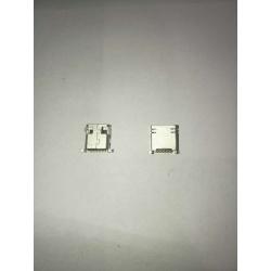 num61 conector carga usb universal