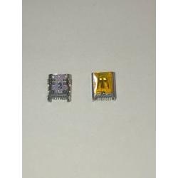 num62 conector carga usb universal