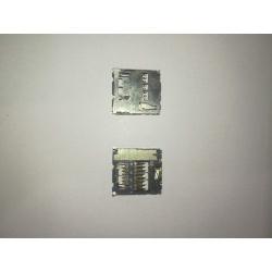 N184 LECTOR DE LA TARJETA MICRO SD PARA GALAXY S,N500 (LA QUE MAS PEQUENA )