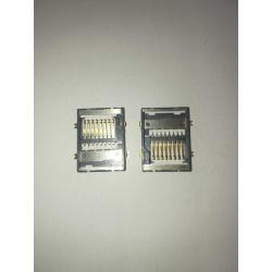N65 LECTOR DE LA TARJETA SD PARA S3MINI 8190 (SIN FLEX )
