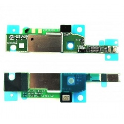 Placa Antena + Micrófono Sony Xperia m4 M4 Aqua