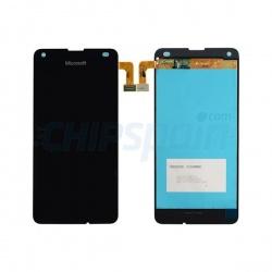 N6 Pantalla Completa Sin Marco para Nokia Microsoft Lumia 550 N550
