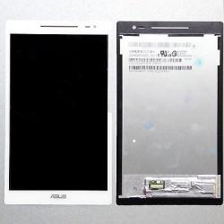Pantalla completa (LCD/display + digitalizador/táctil) blanca para tablet Asus Zenpad 8.0, Z380, Z380C, Z380KL
