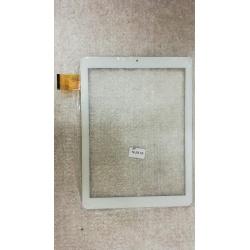 num45 tactil de tablet generica 9 pulgadas AU-DH-0940A1-GG-FPC109-U2 Rx14*Tx26 SR