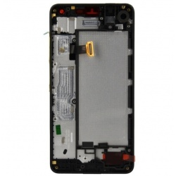 N14 Pantalla Completa Para Nokia Lumia 650 N650