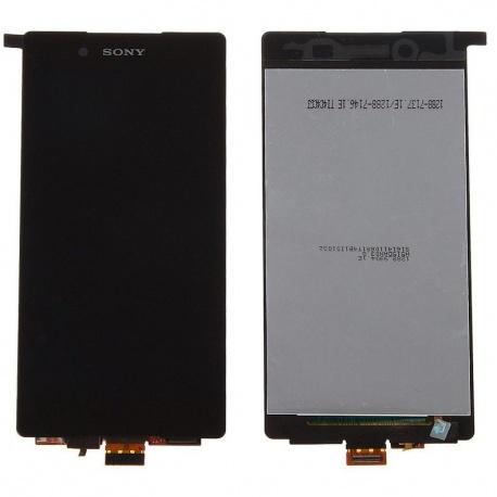 Pantalla completa para Sony Xperia Z4 y Z3+ (E6553)