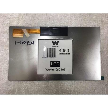 LCD Woxter QX 103 4050 1-50PIM Mod PP26-217