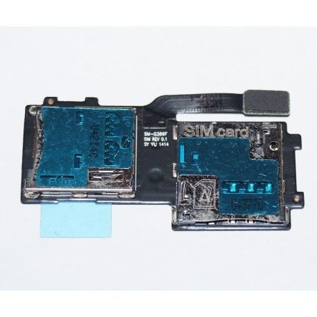 sim flex for Samsung Galaxy core LTE G386 G386F G386