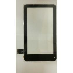 num54 tactil de tablet generica 7 pulgads 30 Pin QSD E-C7058-03