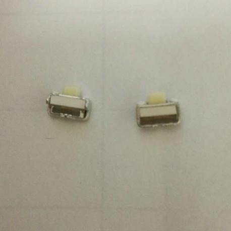 Botón, switch de encendido Samsung peiqueño