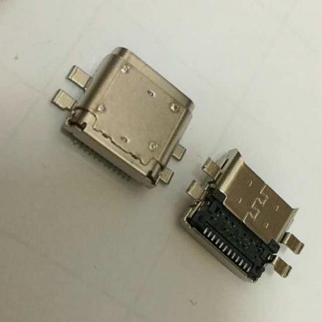 Conector de carga, datos y accesorios para ASUS