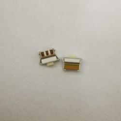 Botón, switch de encendido Samsung i8190