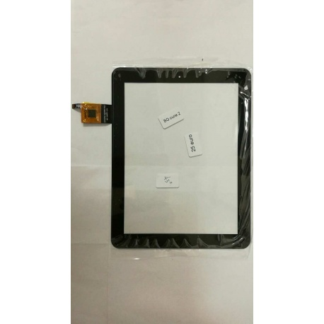 num43 tactil de tablet generica 8 pulgadas ACE-CG8.0B-206 BQ Curie 25EUROS