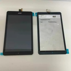pantalla completa para acer iconia one 8 b1-850 tablet