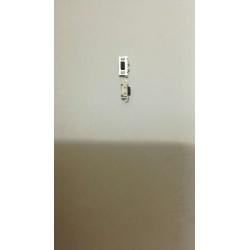 b24 Botón, switch de encendido Chino Grande