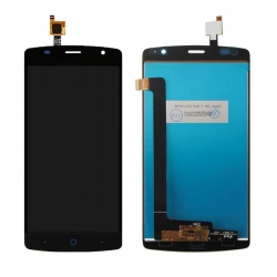 pantalla completa para ZTE Blade L5 LCD Display+Touch