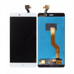 Pantalla completa (LCD + Digitalizador) Negra para Elephone P9000
