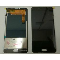 Pantalla completa (display/LCD + pantalla táctil digitalizadora) para WIko U Feel Fab
