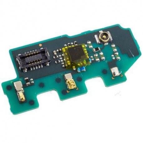 Placa inferior de antena para Sony Xperia Z3, D6603