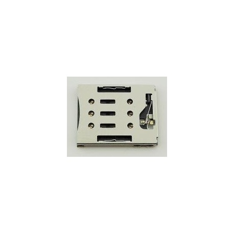 Lector de Tarjeta SIM para Sony Xperia C5 Ultra E5506 E5553