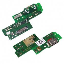 Huawei p9 lite flex carga