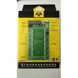 N119 Reactivador de Bateria OSS TEAM W207 para iphone ipad samsung huawei xiaomi modelo