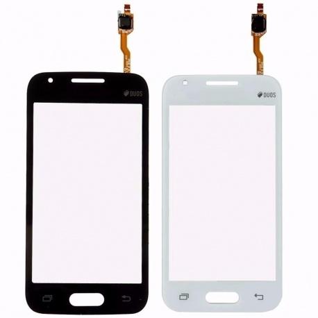 Pantalla táctil negra para Samsung Galaxy Trend 2 Lite, G318H