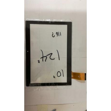 num124 tactil de tablet generica 10 pulgadas GT10PG154