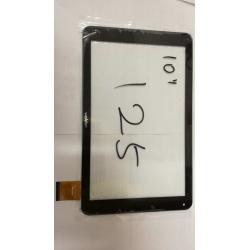 num125 tactil de tablet generica 10 pulgadas WJ1315-FPC-V2.0 WOLDER