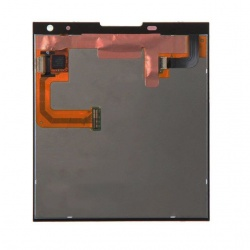 Pantalla completa (Dispaly LCD + Cristal Táctil Digitalizador) Blanca para BlackBerry Passport Q30