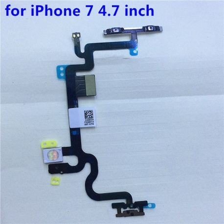 Apple iPhone 7 4.7 Power Flex Volume Power OnOff