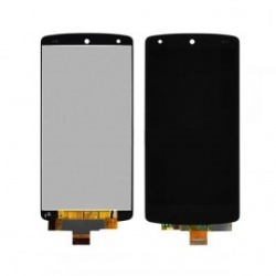 N26 Pantalla Completa Sin Marco LG Google Nexus 5 D820