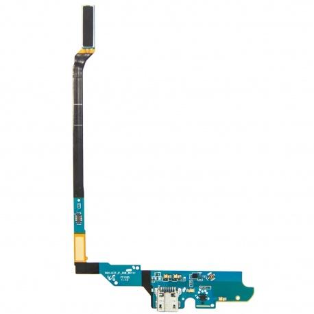 flex de carga usb para samsung s4 i9500