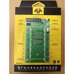 Reactivador de Bateria OSS TEAM W206 para iphone ipad samsung huawei xiaomi