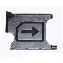 N29 Bandeja SIM Para Sony Xperia Z1 L39h / Z1 Compact Z1 Mini D5503