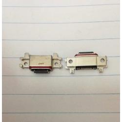 num82 conector de carga de samsung A520 A320
