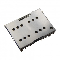 n104 Lector SIM para Sony Xperia E5603, E5606, E5653 Xperia M5, E5633