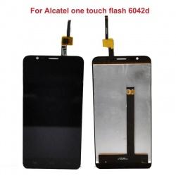 n53 Pantalla completa para Alcatel One Touch Flash, 6042D