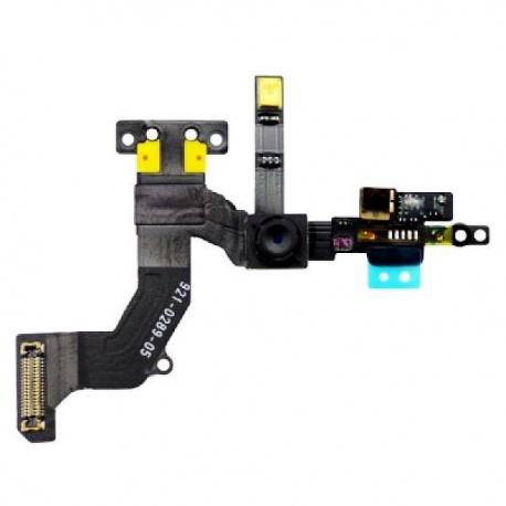 Camara Frontal Con Flex Sensor De Aproximidad Para IPHONE 5G