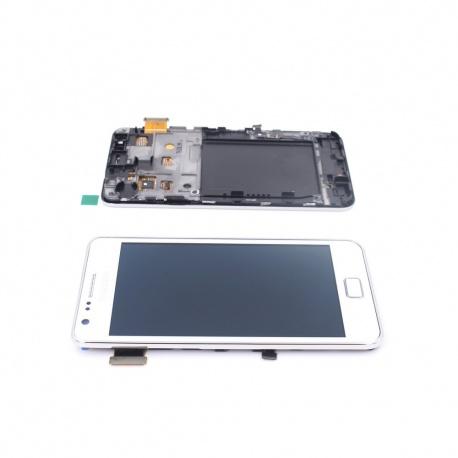 Pantalla Completa para Samsung Galaxy S II / S2 / i9100