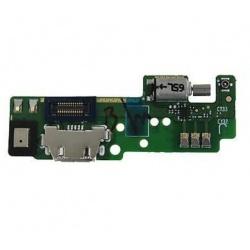 Flex conector de carga MicroUsb Sony Xperia E5 (F3311)