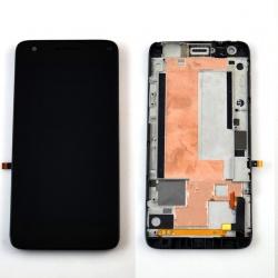 pantalla completa + marco Para ZTE Grand S V988