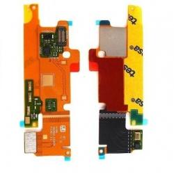 FLEX DE MICROFONO PARA SONY XPERIA T3 D5102 D5103