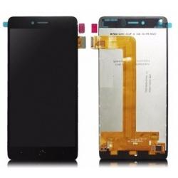 N10 Pantalla Completa Original para Bq Aquaris U Plus De 140mm*67.5mm