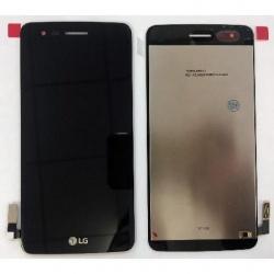 Pantatlla Completa con Marco LCD+Tactil+Frame para LG K8 2017 X300 M200N