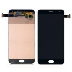 Pantalla completa (LCD/display + digitalizador/táctil) Meizu Mx5 Pro