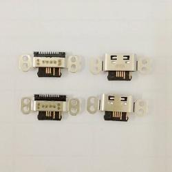 N8 CONECTOR DE CARGA TIPO-C MX6