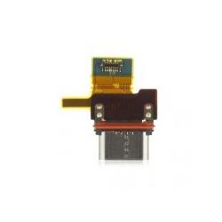 flex carga para sony xperia x compact, x mini, f5321