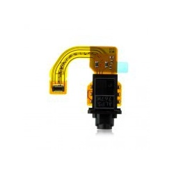 flex jack audio para sony xperia x compact, x mini, f5321