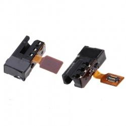 Conector de audio jack para Huawei P9 Lite